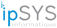 ipSYS Informatique Logo
